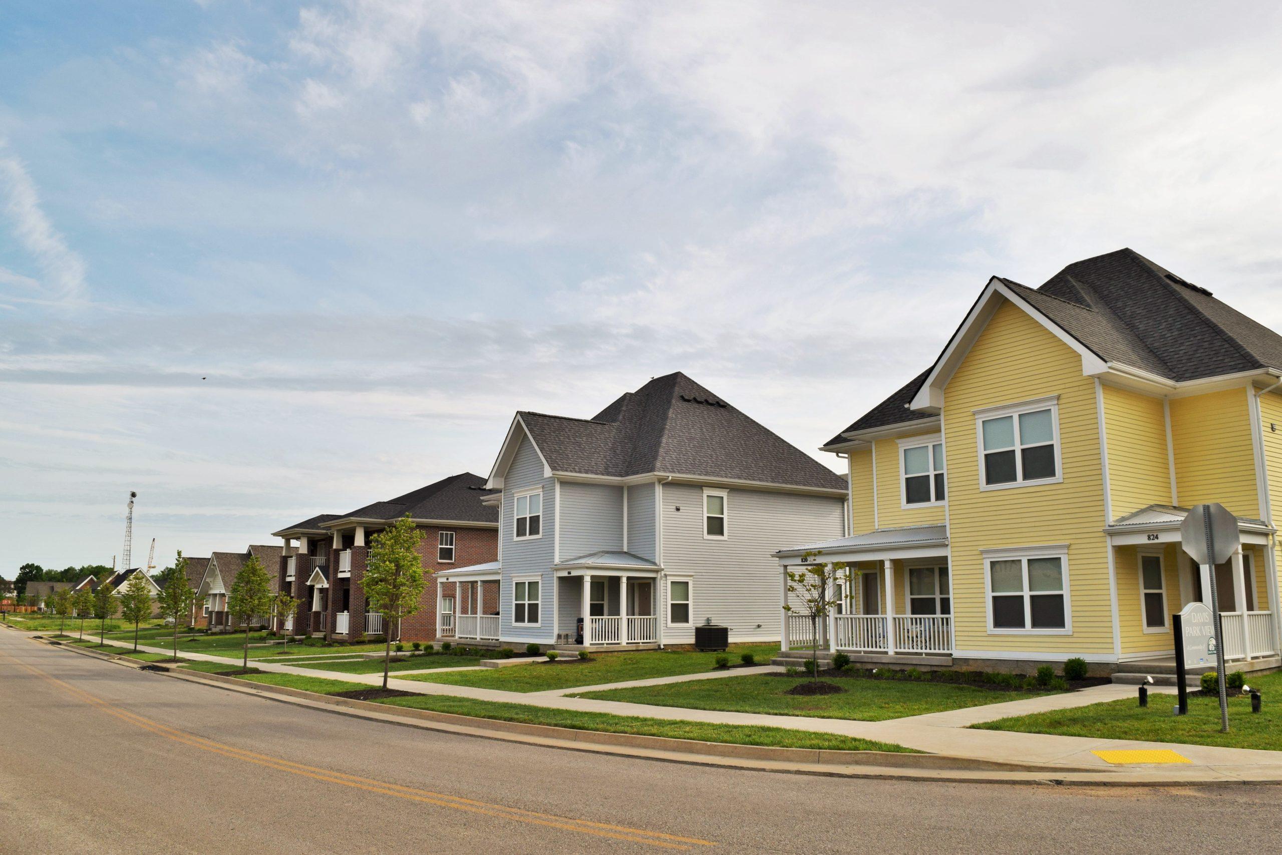 Housing Diversity & Affordability